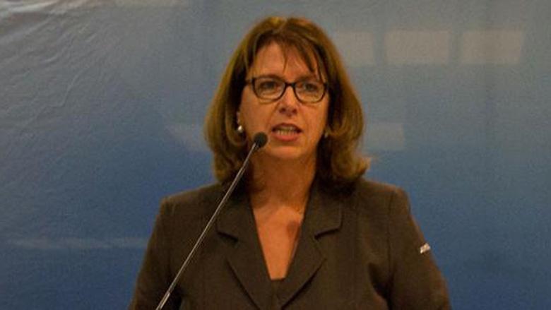 Ulla Thönnissen