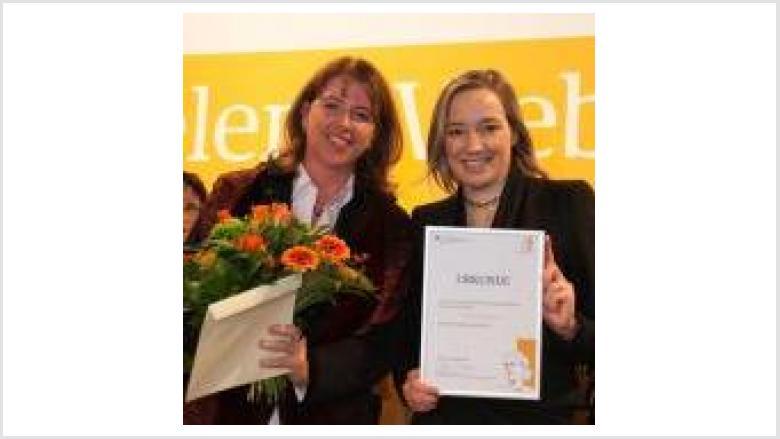 Helene Weber-Preis
